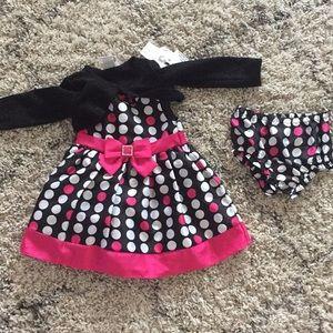 Other - Baby Girls 3 piece set